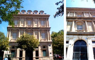 Chambre Interdépartementale des Notaires de Paris